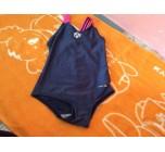 Footmark ชุดว่ายน้ำเด็กไซส์130ใส่ซว่ายน้ำออกกำลังกายราคาเบาๆ